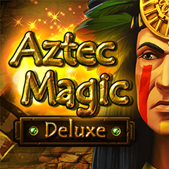 Aztec Magic Deluxe Slot