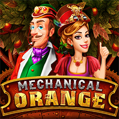 Mechanical Orange Slot