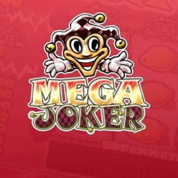 Mega Joker Machine a Sous