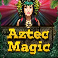 Aztec Magic Slot
