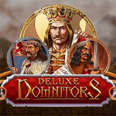Domnitors Deluxe Slot