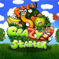 Crazy Starter Slot